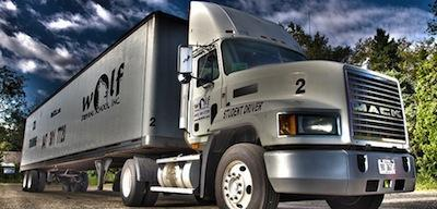 truck driving school Elk Grove Village